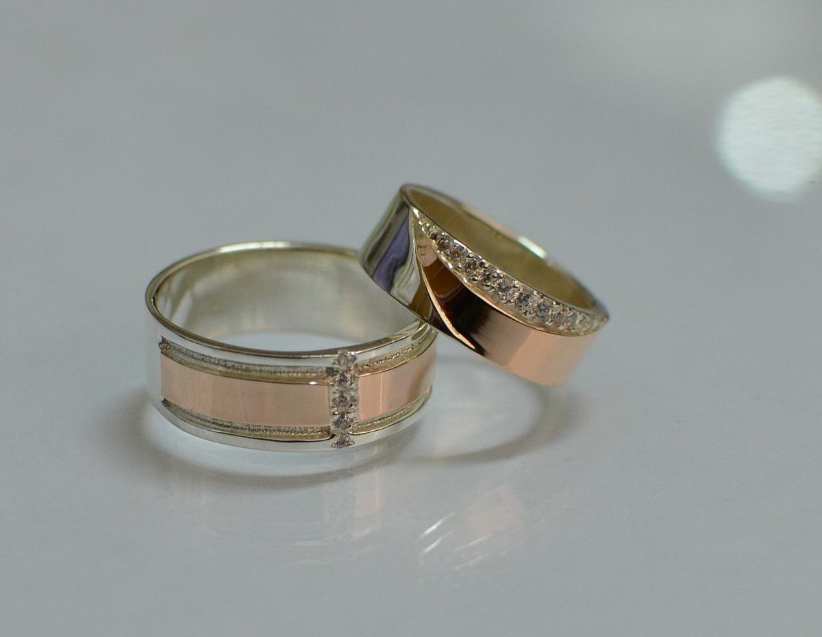 купить обручальные кольца в днр